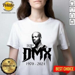 Awesome Rip DMX 1970 2021 V-neck