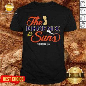 Funny The Phoenix Suns Shirt