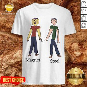 Max And Paddy Quotes Shirt