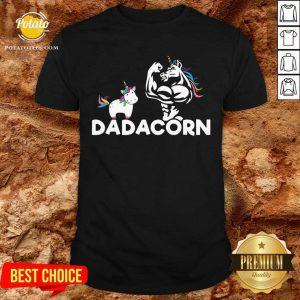 Premium Dadacorn Shirt